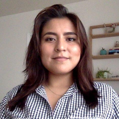 Rebeca Moreno Sandoval