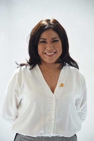 Maria de Lourdes Paz Reyes