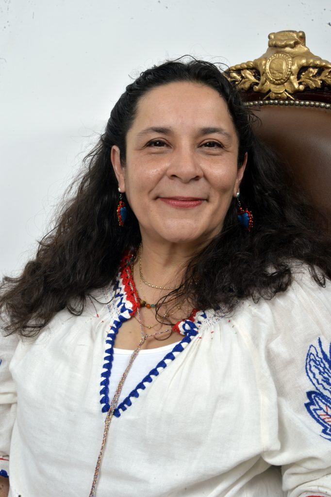 Valentina Batres