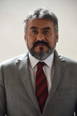 Alberto Martínez Urincho