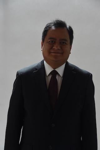 Eduardo Santillán