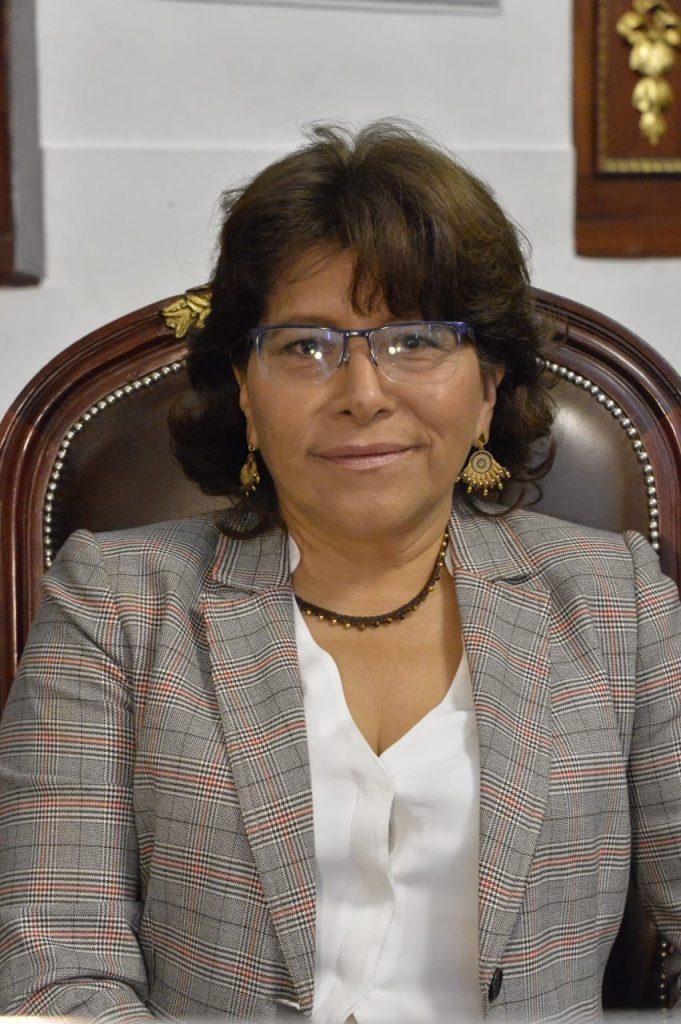 Martha Soledad Ávila Ventura