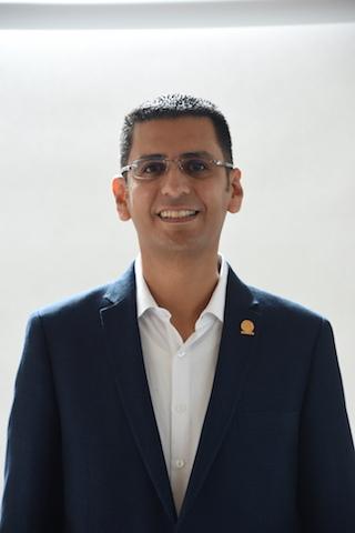 Carlos Castillo Pérez