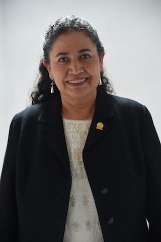 Leticia Estrada