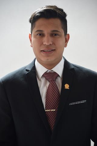 José Emmanuel Vargas Bernal