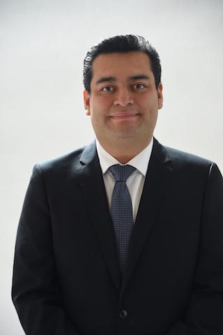 Diego Orlando Garrido