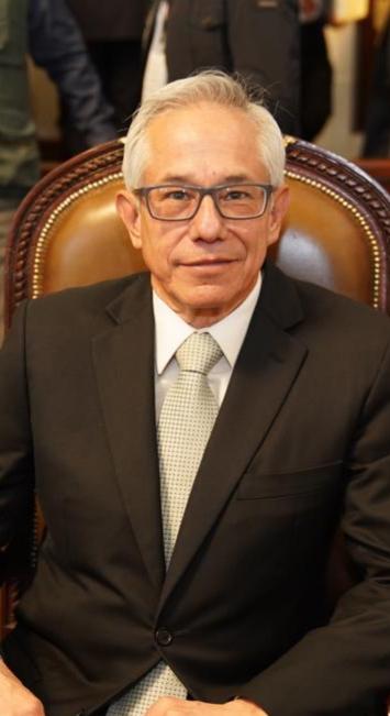 Jorge Gaviño