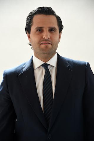 Guillermo Lerdo de Tejada Servitje