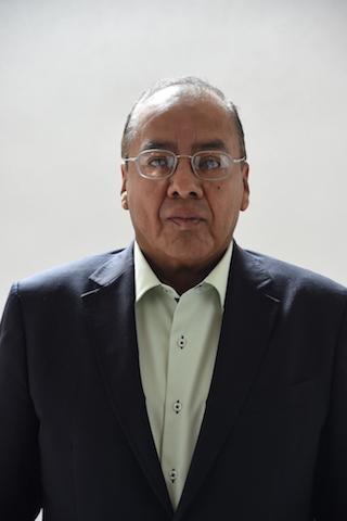 Nazario Norberto  Sánchez
