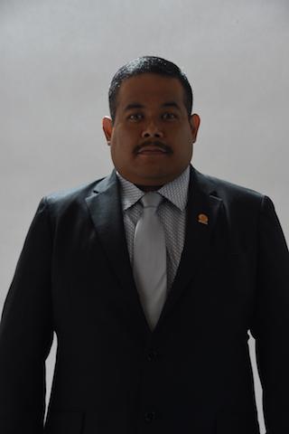 José MartinPadilla