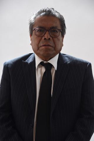 AlfredoPérez Paredes