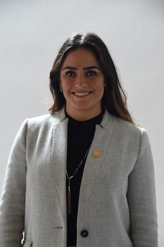 AlessandraRojo de la Vega