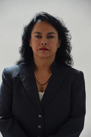 Margarita Saldaña
