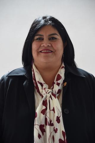 María GuadalupeChavira