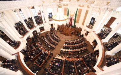 CAMPAÑA DE RUTA CÍVICA SOLICITA AL CONSEJO JUDICIAL CIUDADANO DETALLES SOBRE LA SELECCIÓN DE FISCAL GENERAL DE LA CIUDAD DE MÉXICO