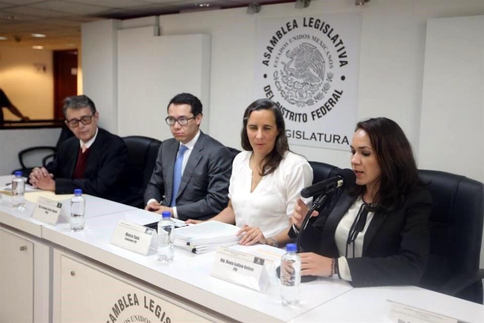 ORGANIZACIONES Y ESPECIALISTA SOLICITAN UNA MEJOR CONVOCATORIA PARA LA COMISIÓN DE SELECCIÓN