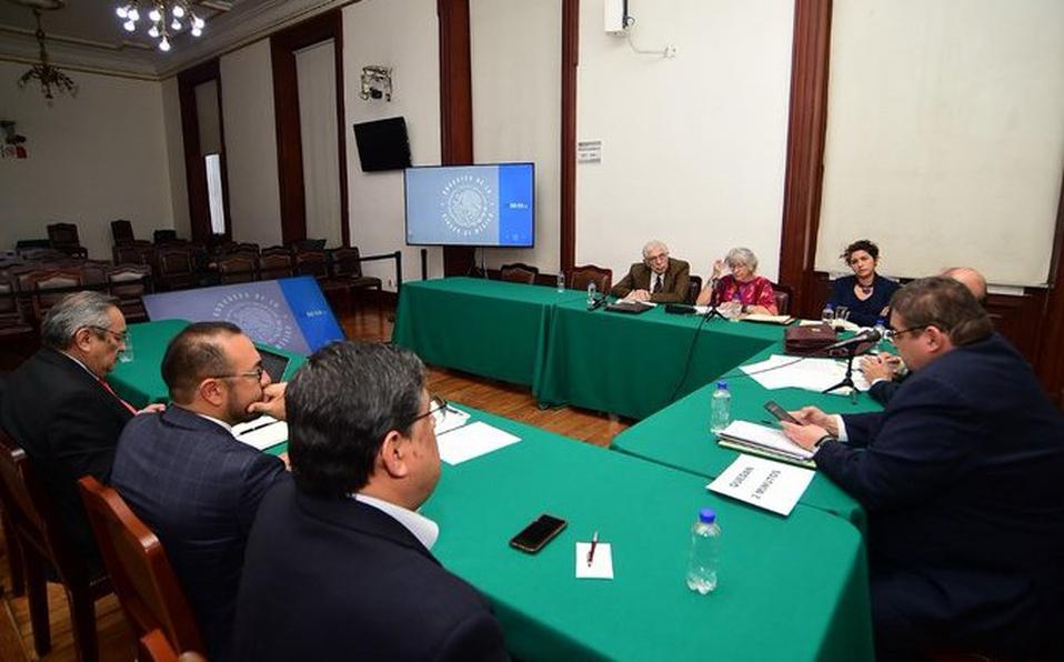 RESPONDEN AL CONSEJO JUDICIAL CIUDADANO PIDIENDO MÁS TRANSPARENCIA
