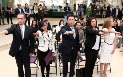 SEGUIMIENTO AL PROCESO DE INTEGRACIÓN DE LA COMISIÓN DE SELECCIÓN Y EL COMITÉ DE PARTICIPACIÓN CIUDADANA, DEL SISTEMA LOCAL ANTICORRUPCIÓN