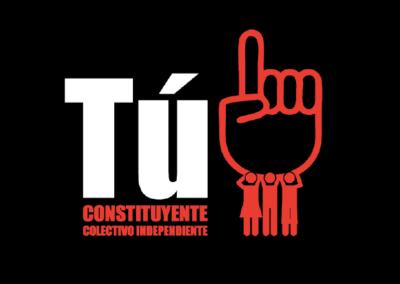 #TúConstituyente